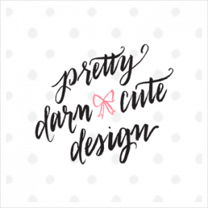 Pretty Darn Cute Design WordPress Themes