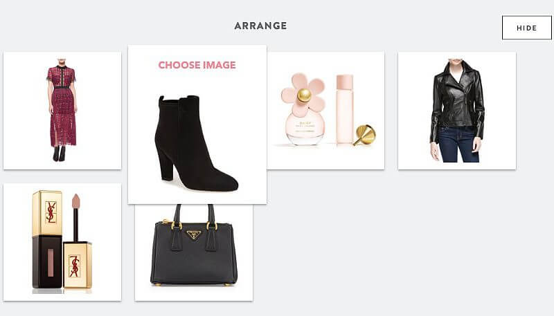 ShopStyle Collective roll out new and improved widgets