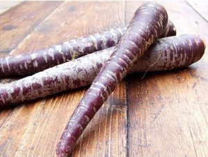 Ocado French Purple Carrots