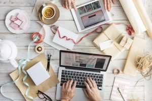 The blogger's guide to affiliate marketing & Black Friday